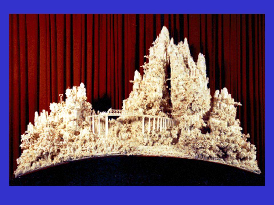 La sculpture chinoise en ivoire
