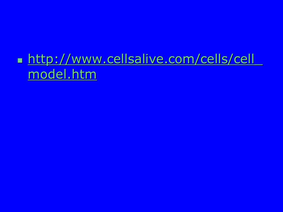 http://www.cellsalive.com/cells/cell_model.htm
