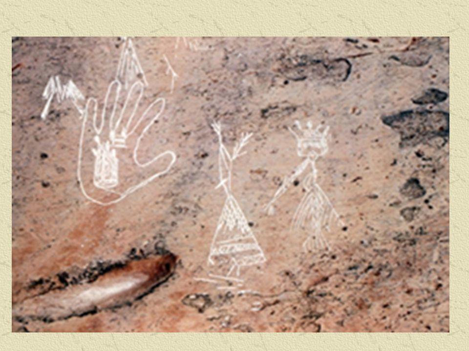 Les pétroglyphes de Kejimkujik évoquent le mode de vie, l art et les observations des Mi kmaq aux 18e et 19e siècles. Les pétroglyphes sont l un des seuls vestiges pouvant témoigner de l occupation du territoire de la région de Kejimkujik pendant plus de 2000 ans et de la culture des Mi kmaq.