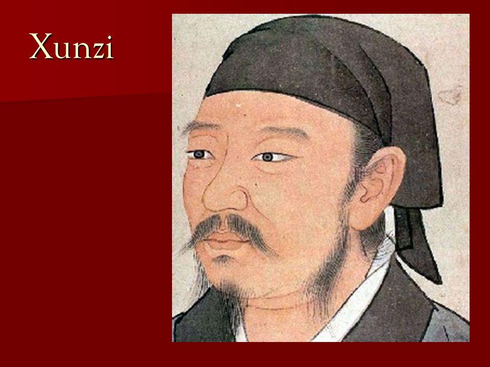 Xunzi