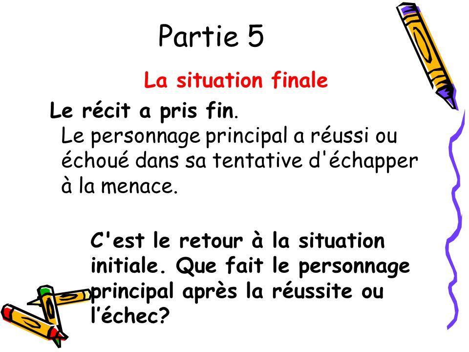 Partie 5