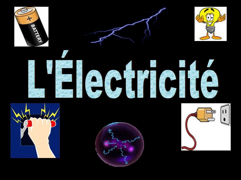 L Électricité