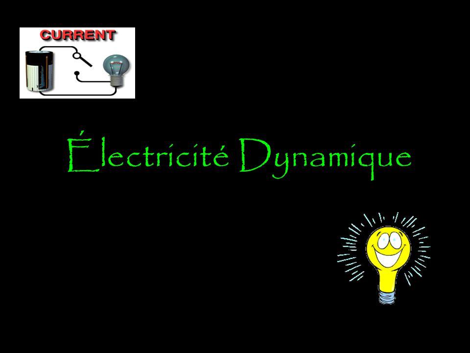 Électricité Dynamique