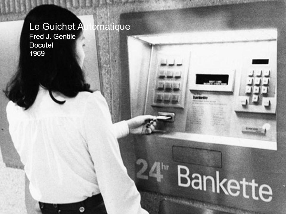 Le Guichet Automatique