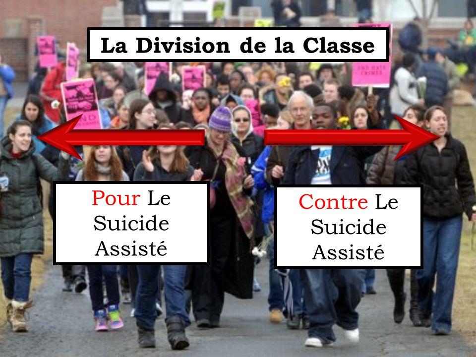 La Division de la Classe