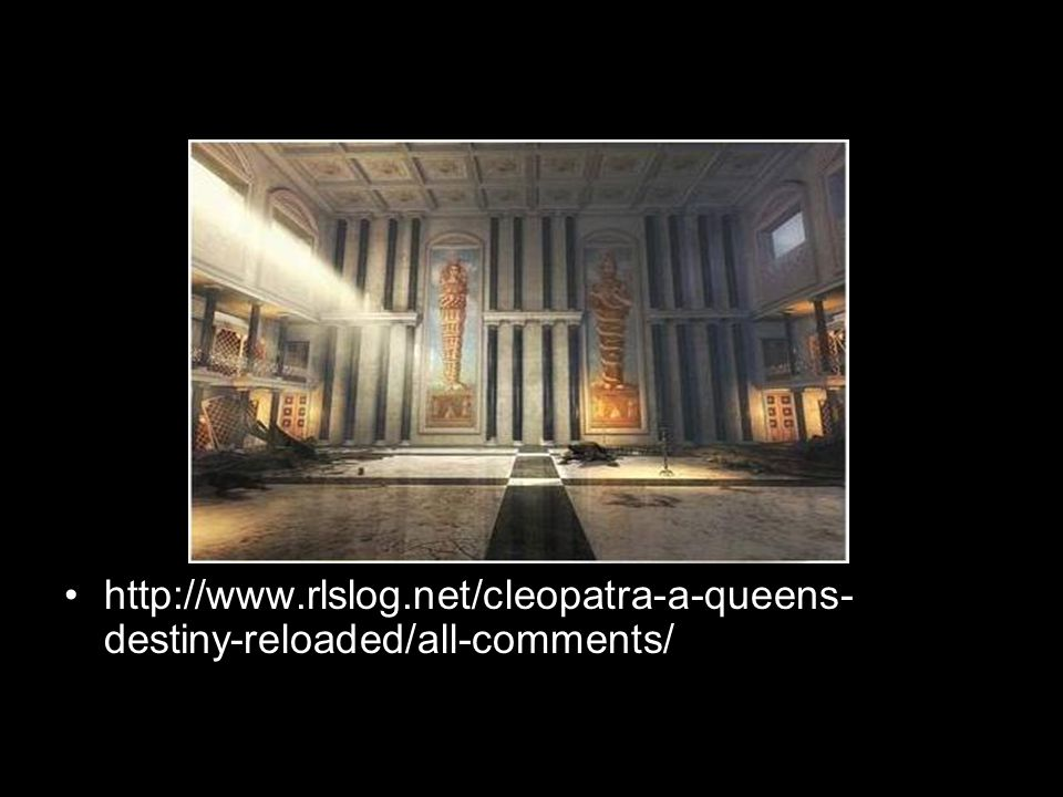 http://www.rlslog.net/cleopatra-a-queens- destiny-reloaded/all-comments/