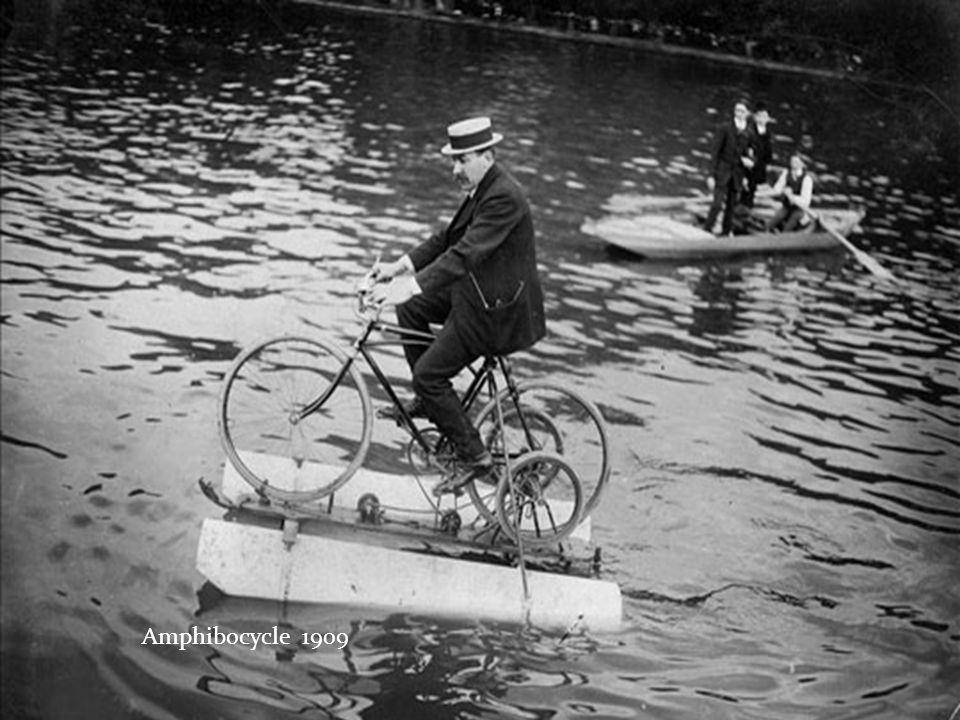 Amphibocycle 1909