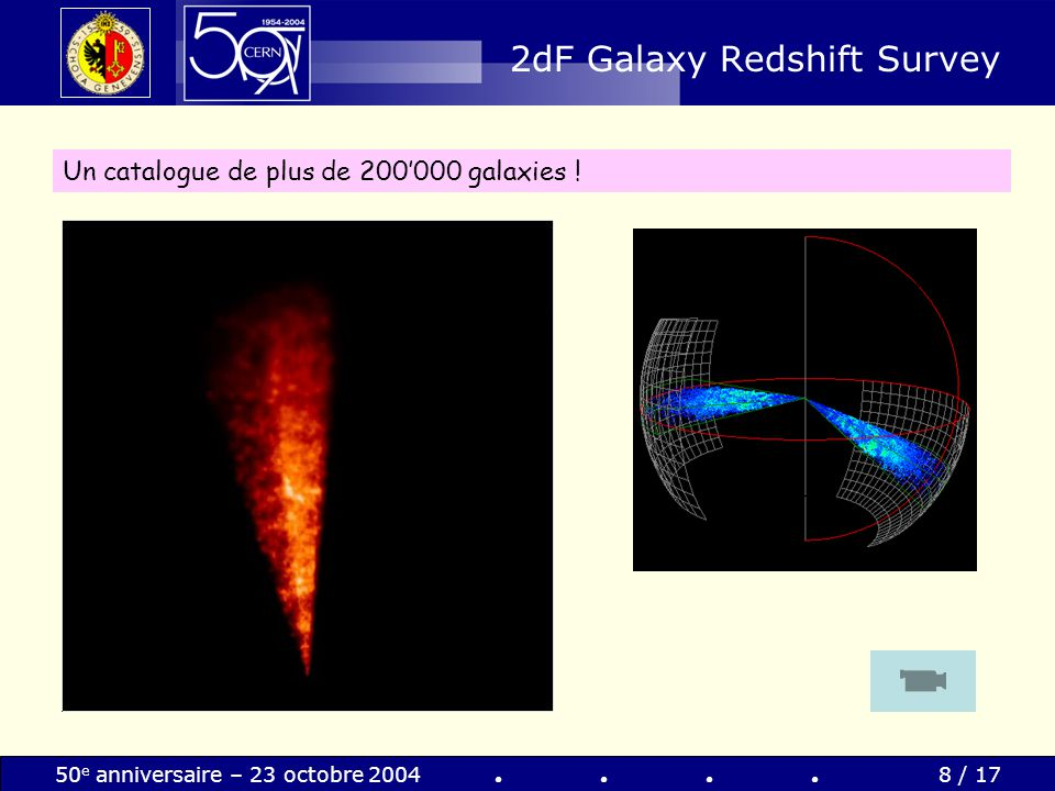2dF Galaxy Redshift Survey