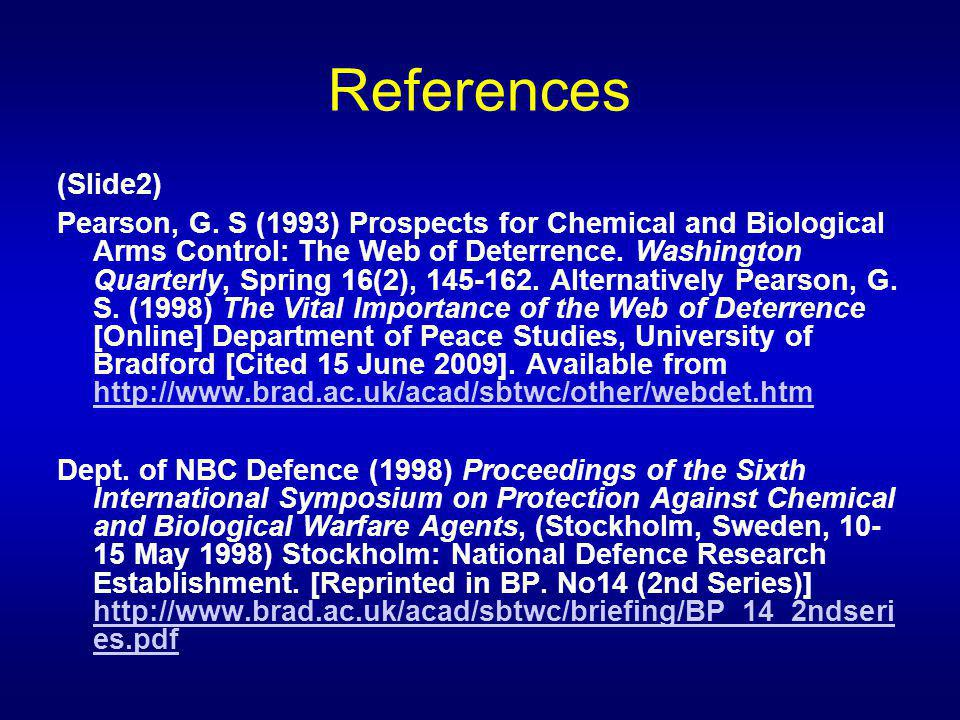 References (Slide2)