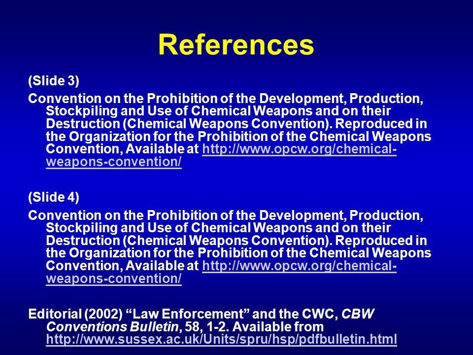 References (Slide 3)