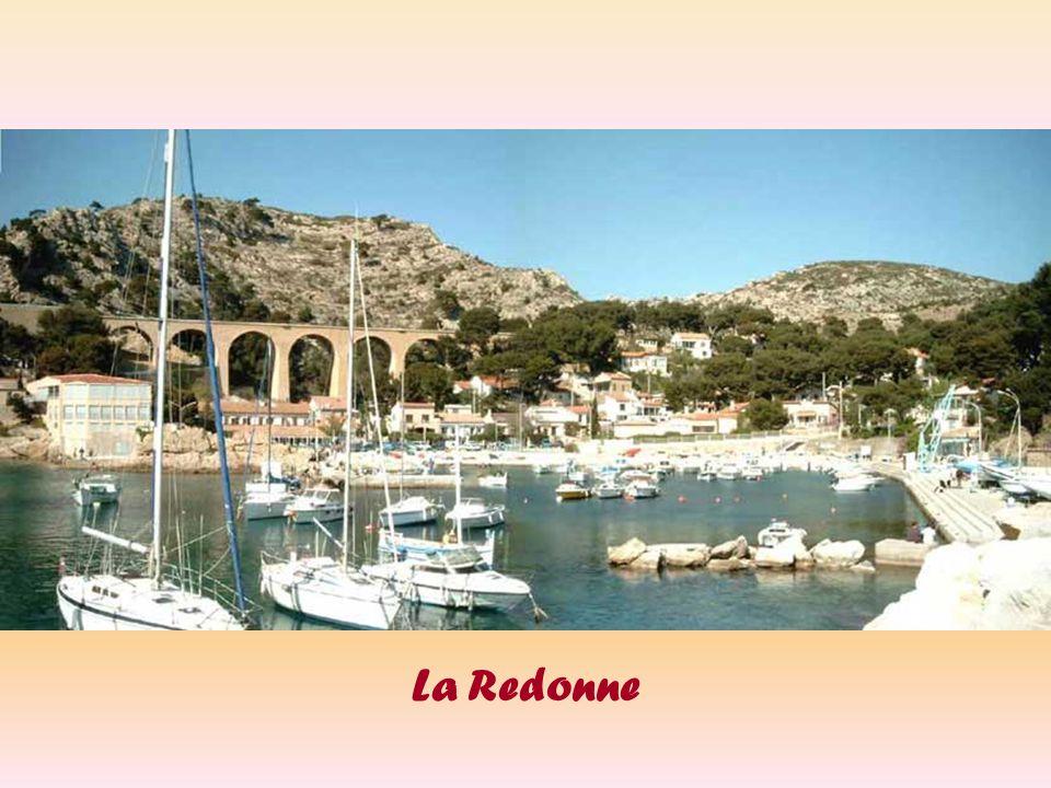 La Redonne