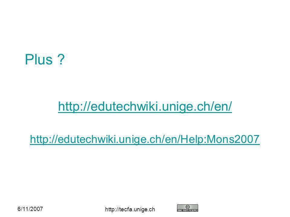Plus http://edutechwiki.unige.ch/en/