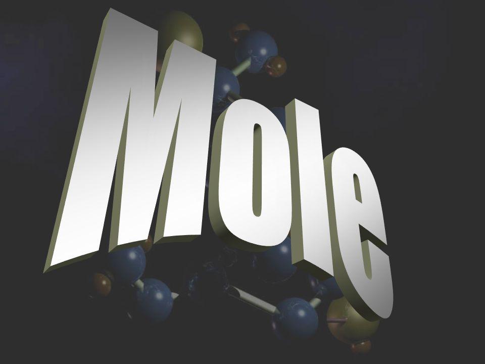 La mole Mole