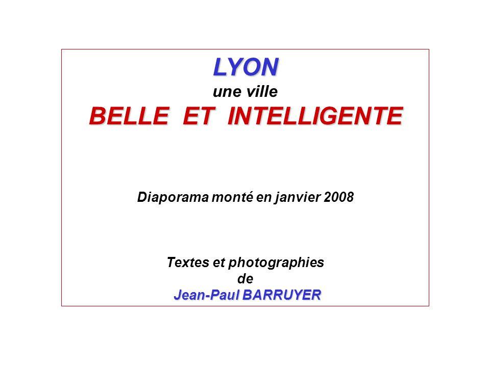 Diaporama monté en janvier 2008 Textes et photographies