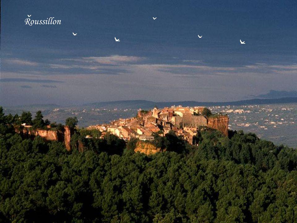 Roussillon