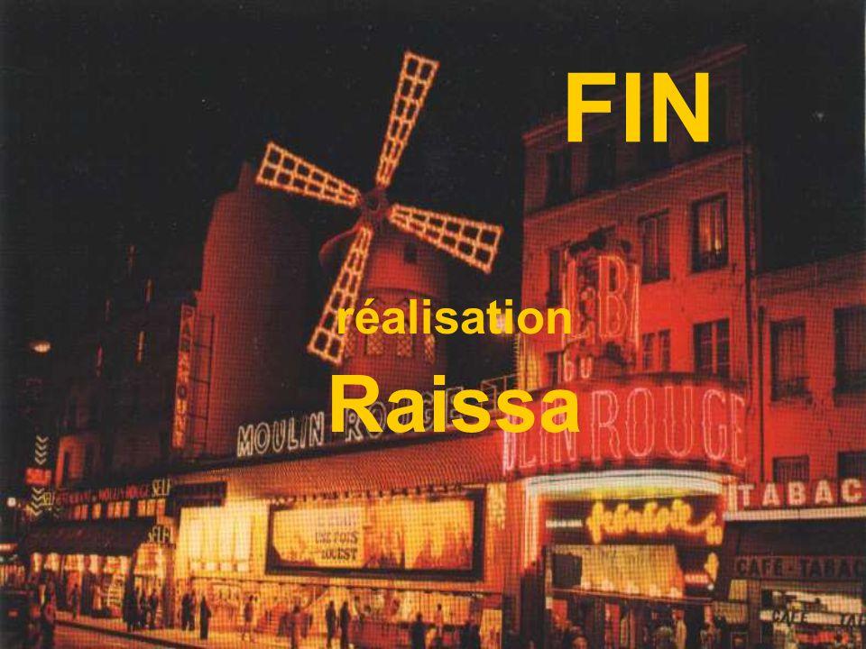 FIN réalisation Raissa