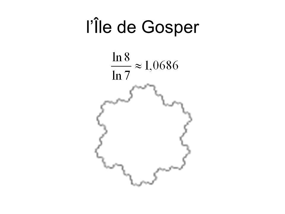 l'Île de Gosper