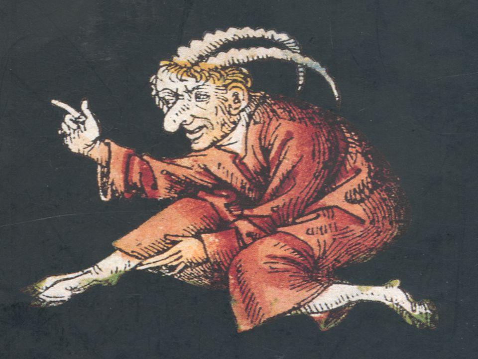 Image de l'autre. Parmi les races monstrueuses tiré de Hartman Schedel, Liber chronicarum, Nuremberg, 1493.