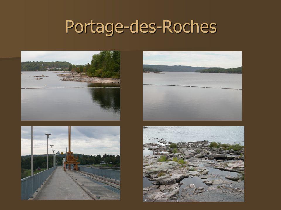 Portage-des-Roches