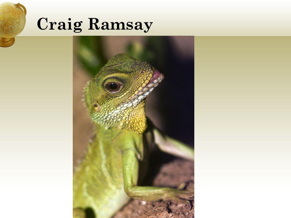 Craig Ramsay Insérez une image d un site touristique intéressant du pays.