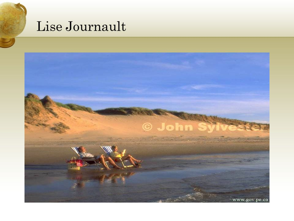 Lise Journault