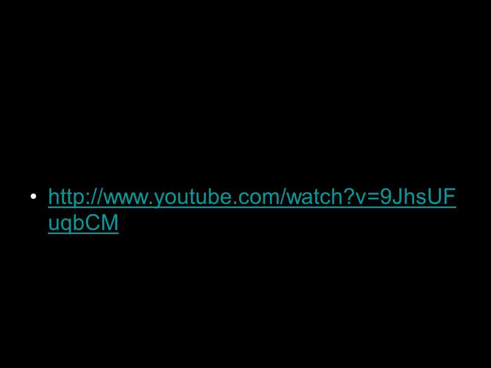 http://www.youtube.com/watch v=9JhsUFuqbCM