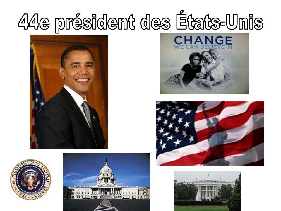 44e président des États-Unis