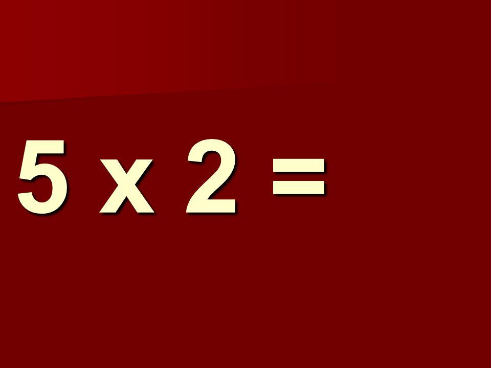 5 x 2 = 297