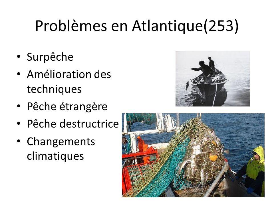 Problèmes en Atlantique(253)