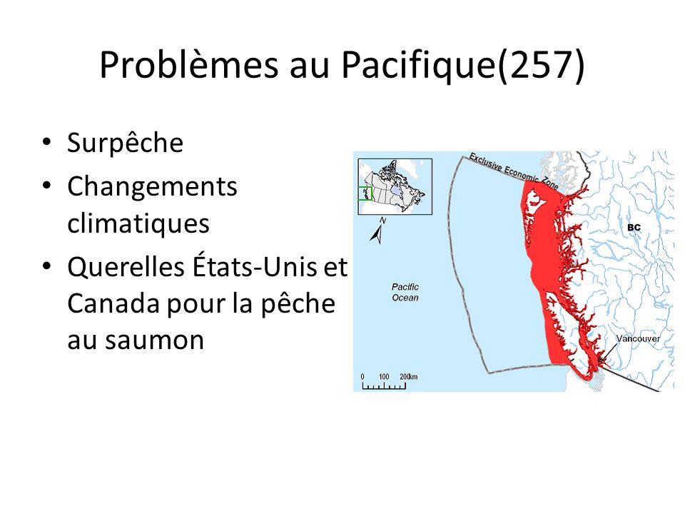 Problèmes au Pacifique(257)