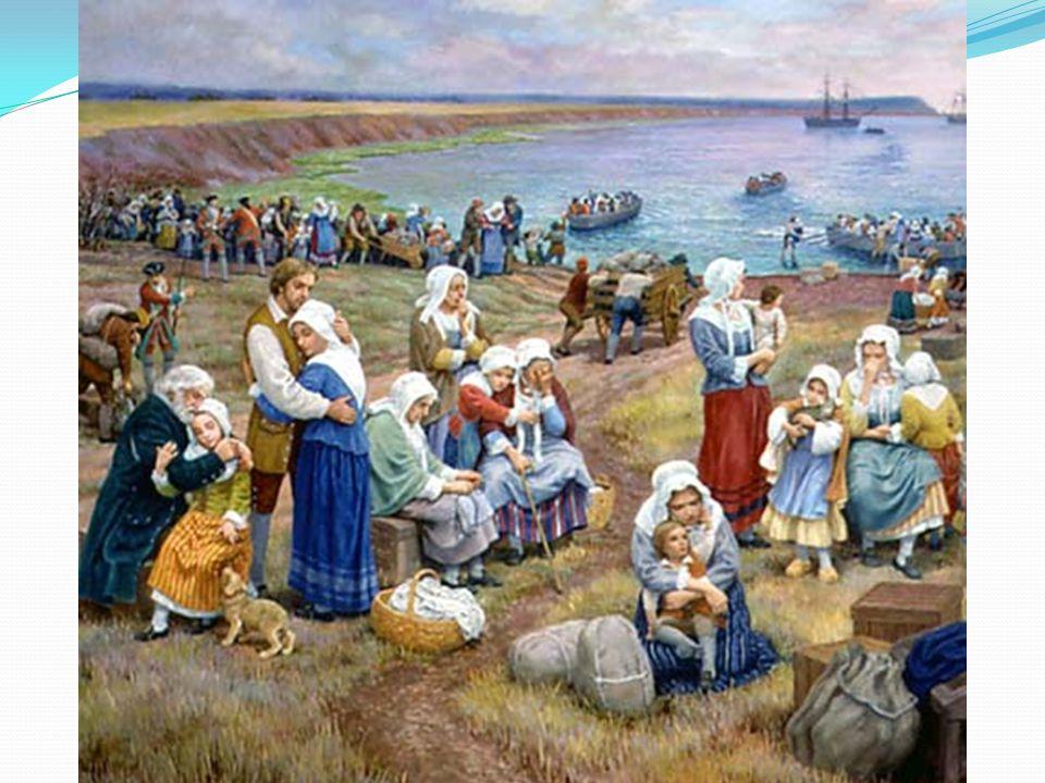 Entre temps, les femmes et les enfants sont rassemblés et dirigés vers les bateaux.