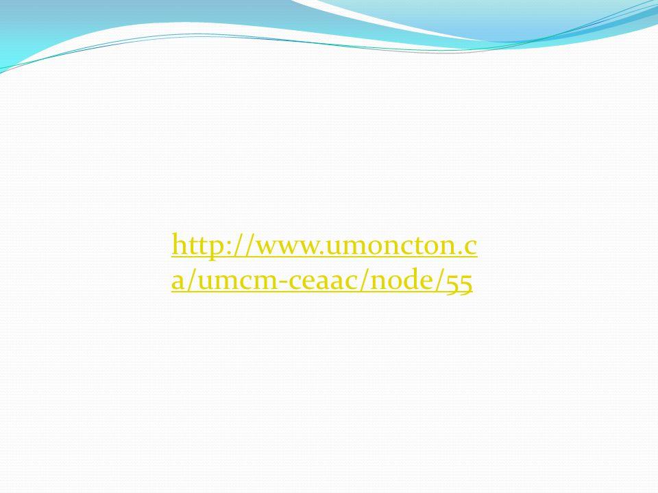 http://www.umoncton.ca/umcm-ceaac/node/55