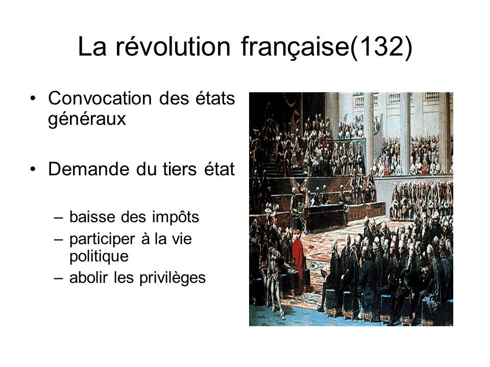 La révolution française(132)