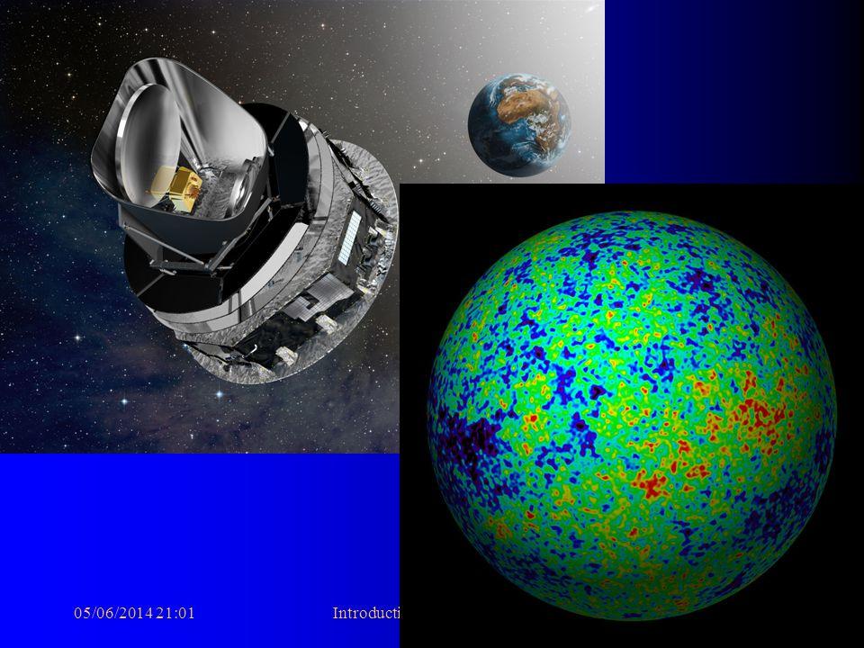 notre univers il y a 13.7 milliards d'années vu par WMAP…