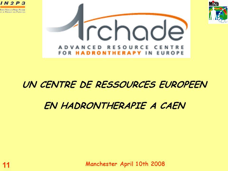 UN CENTRE DE RESSOURCES EUROPEEN