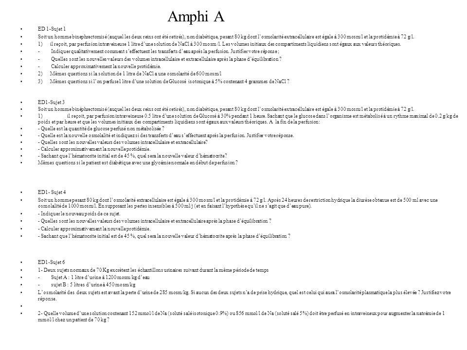 Amphi A ED 1-Sujet 1.