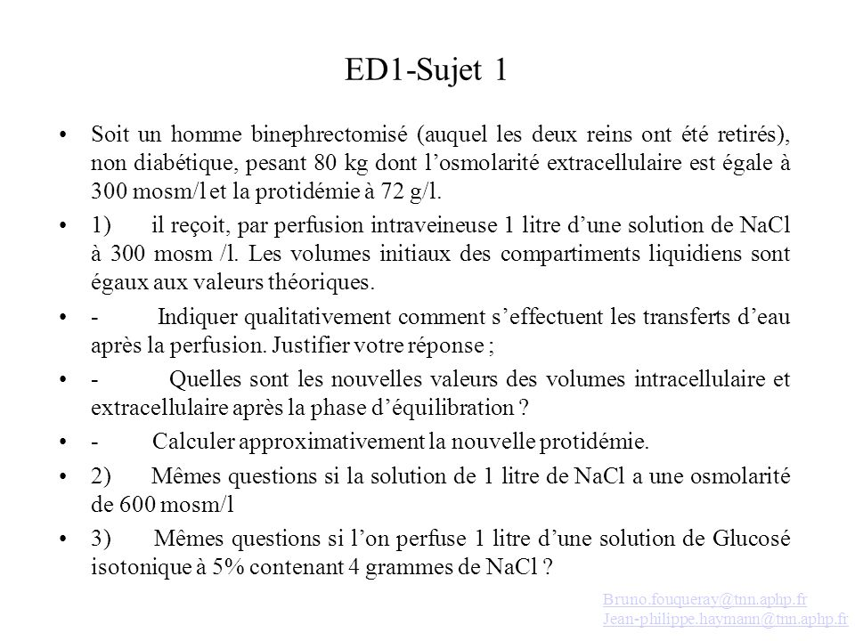 ED1-Sujet 1