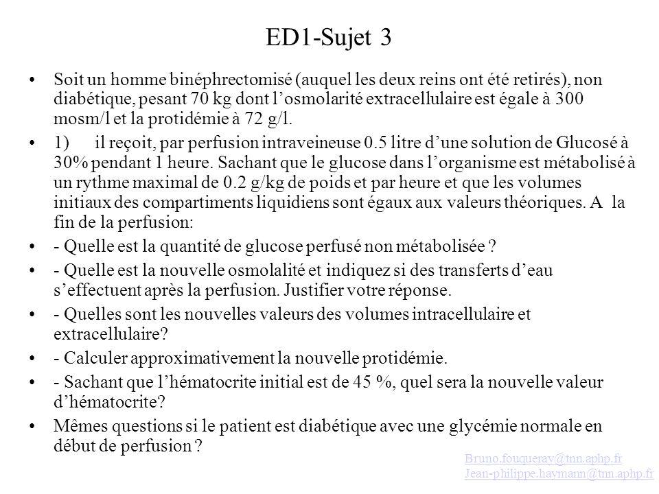 ED1-Sujet 3