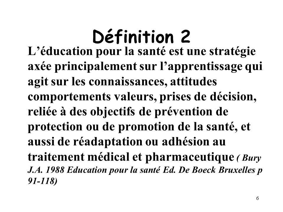 Définition 2