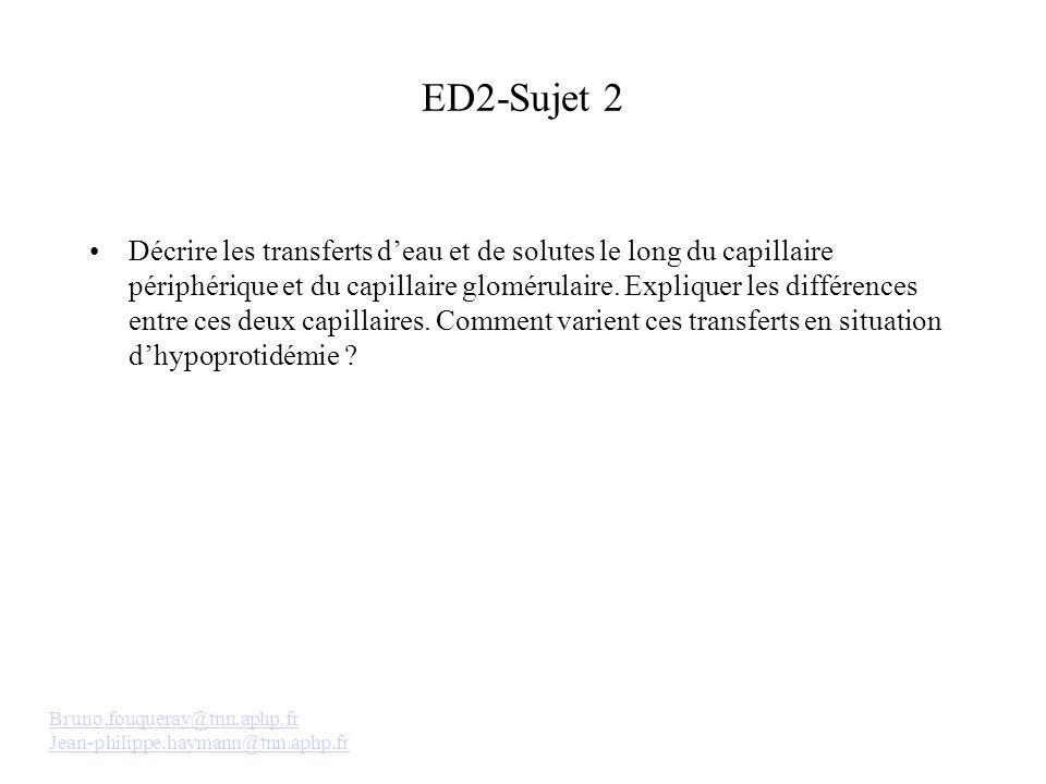 ED2-Sujet 2