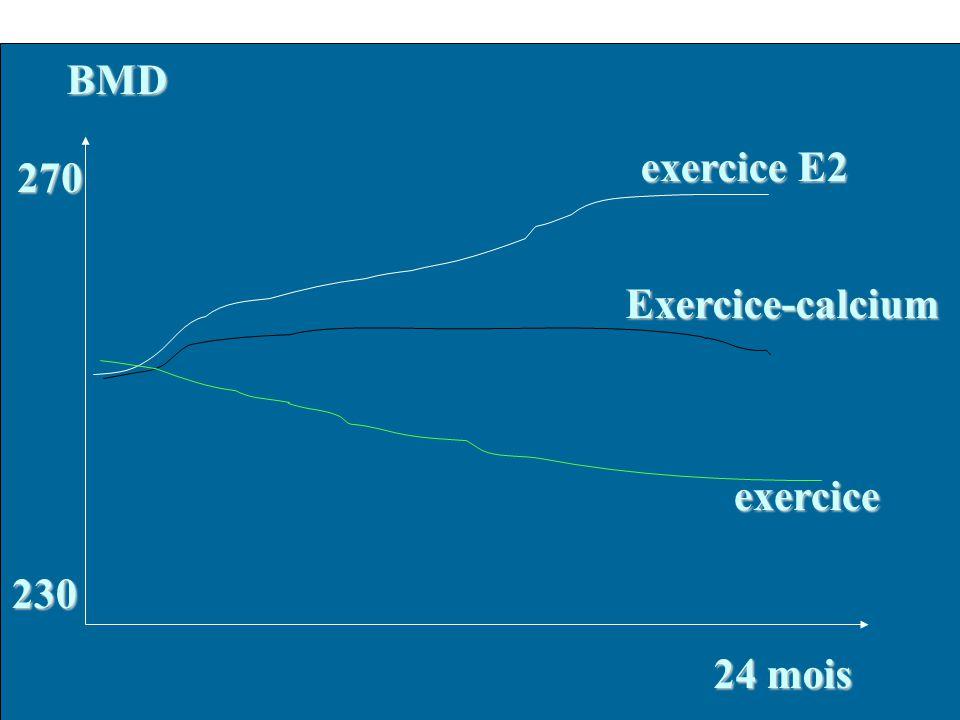 BMD exercice E2 270 Exercice-calcium exercice 230 24 mois