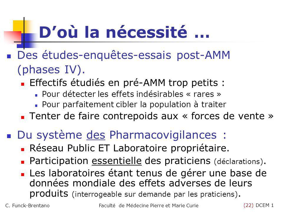 Faculté de Médecine Pierre et Marie Curie