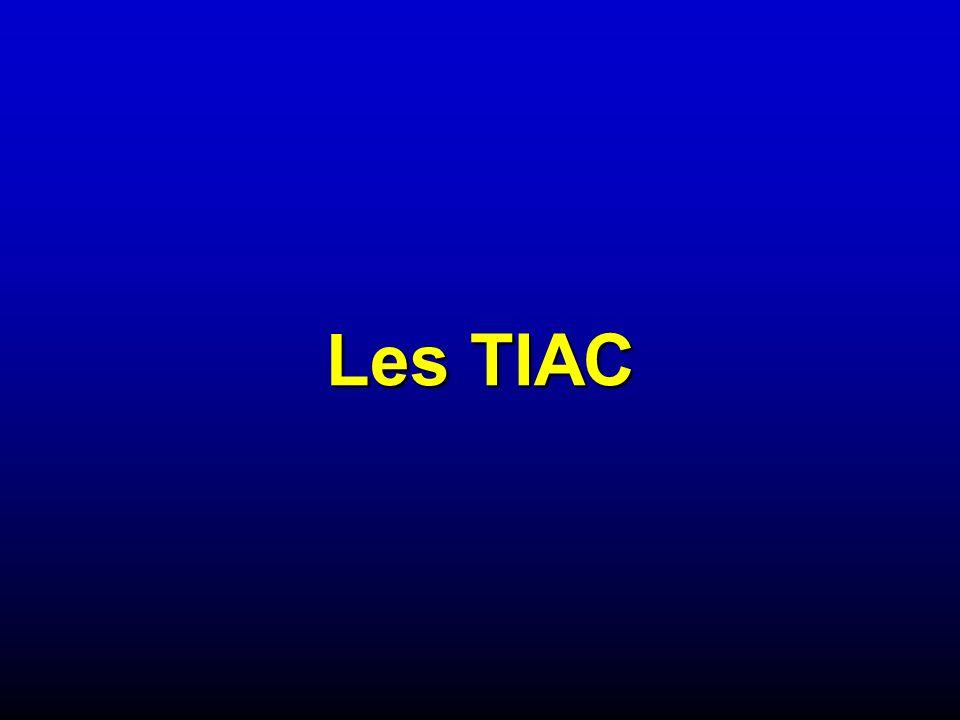 Les TIAC