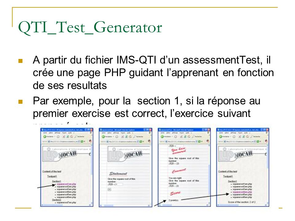 ICCE 2009 - LIP6 - UPMC - Paris - France