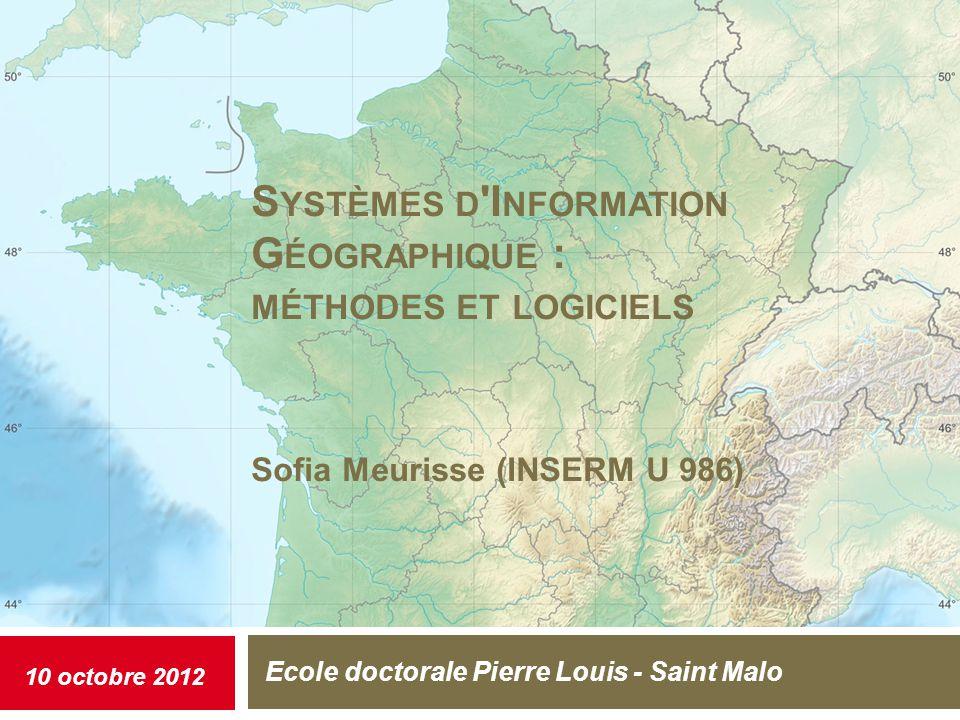 Ecole doctorale Pierre Louis - Saint Malo