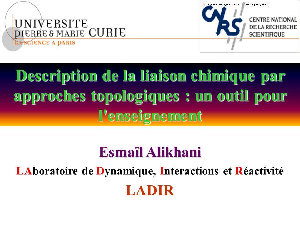 LAboratoire de Dynamique, Interactions et Réactivité