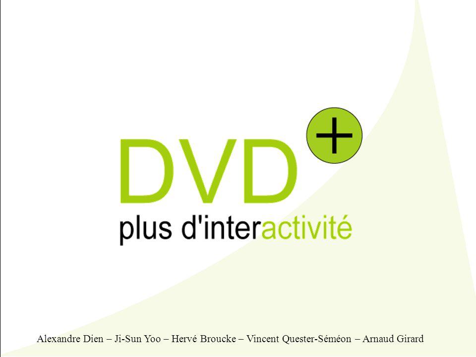 Alexandre Dien – Ji-Sun Yoo – Hervé Broucke – Vincent Quester-Séméon – Arnaud Girard