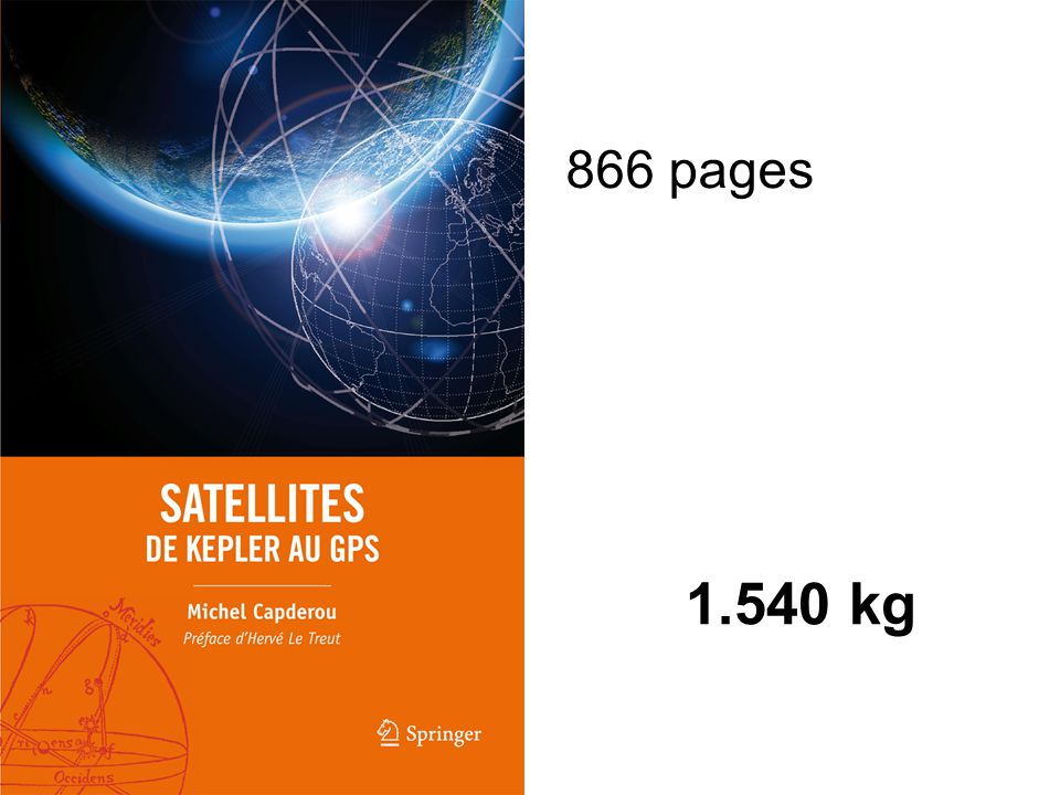 866 pages 1.540 kg