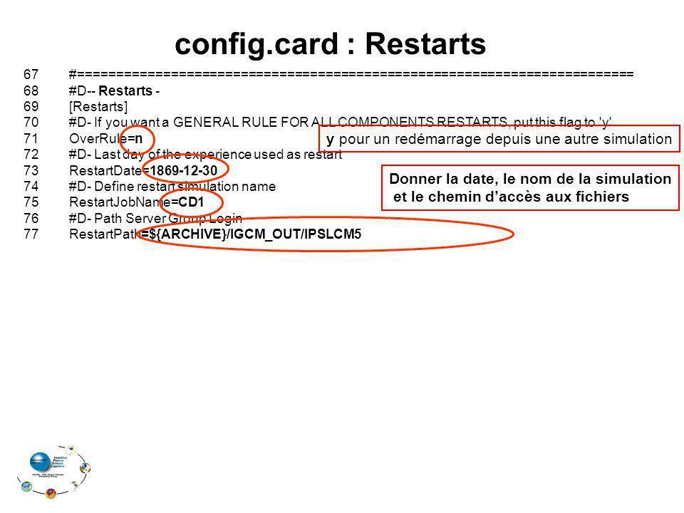 config.card : Restarts 67 #========================================================================