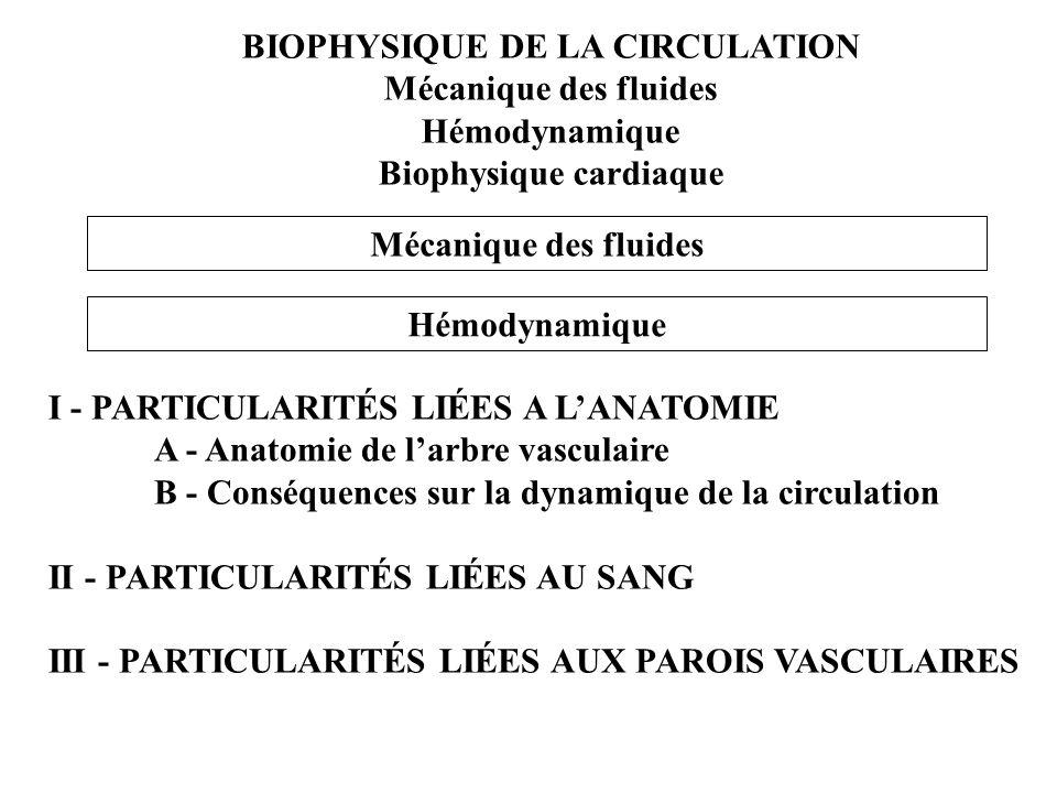 Biophysique cardiaque
